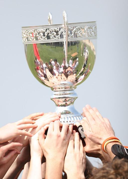 Kilpailutilanne on parhaimmillaan kutkuttava motivaattori.